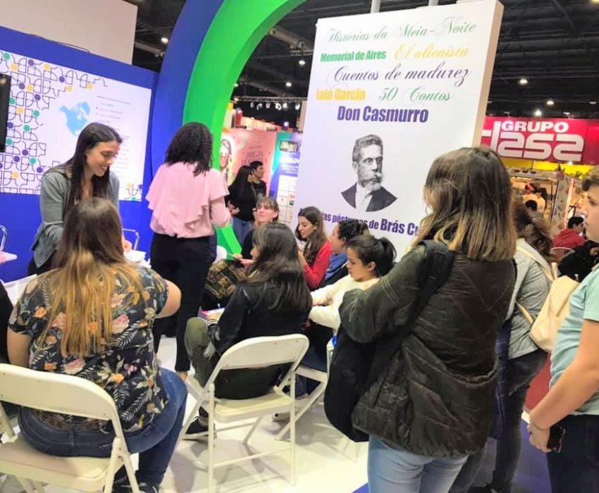 Estudiá portugués para vivir nuevas experiencias